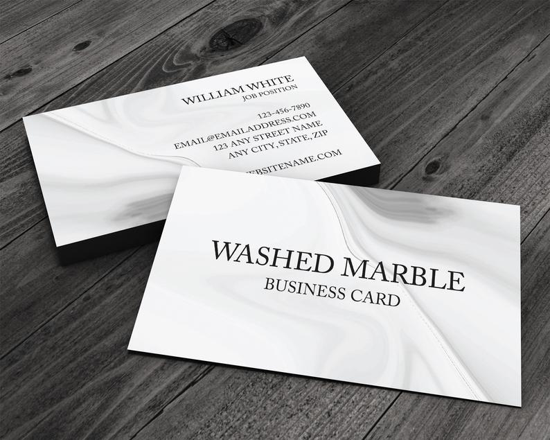 Washed Marble Finance & Insurance Law Firm Fashion Industry image 0